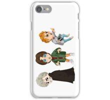 EI: Trio iPhone Case/Skin