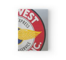 Northwest Express Hardcover Journal