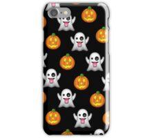 Fall Case #3 iPhone Case/Skin