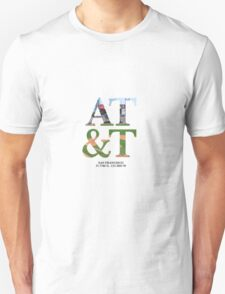 AT&T Coordinates T-Shirt