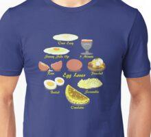 Egg lover Unisex T-Shirt