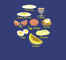 Egg lover Unisex T-Shirt