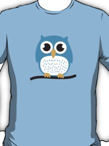 Sweet & cute owl T-Shirt