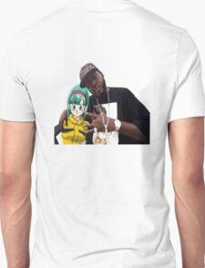 Bulma triple OG. (Back) T-Shirt