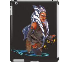 Paths iPad Case/Skin