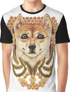 Bounty Dog Graphic T-Shirt