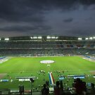 Nissan Stadium - Yokohama by Paul Campbell  Photography