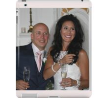 Mia & Matthew iPad Case/Skin