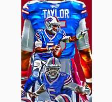 Tyrod Taylor - Name Series Unisex T-Shirt
