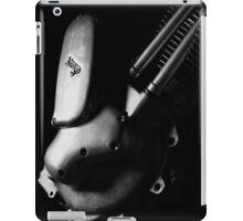 Norton iPad Case/Skin