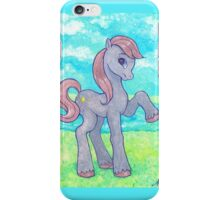 my little pony 2 iPhone Case/Skin
