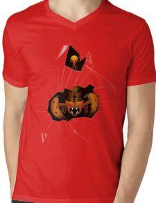 Sandshatter Skarner Mens V-Neck T-Shirt