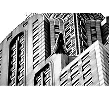 Art Deco... ness > Photographic Print