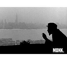 Thelonious Monk Photographic Print
