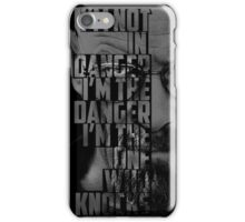 Heisenberg Knocks iPhone Case/Skin