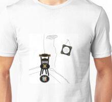 Corner, Sweet Corner Unisex T-Shirt