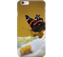 We are all butterflies. Earth is our chrysalis. iPhone Case/Skin