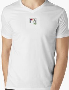 Adrian's Guest Post Mens V-Neck T-Shirt