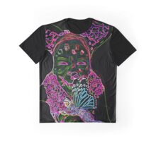 Crazy Girl Graphic T-Shirt
