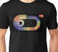 Periodic Table of the Elements 1949 Unisex T-Shirt