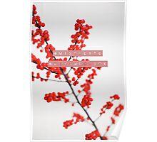 #Mistletoe #KissMeQuick Poster