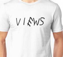 Drake Views If You're Reading this Unisex T-Shirt