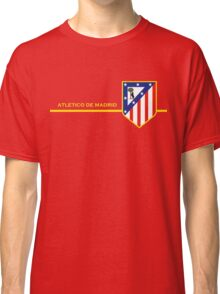 atletico madrid FC Classic T-Shirt