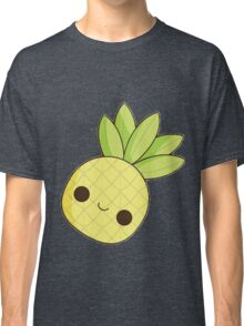 Pineapple Tropical Classic T-Shirt
