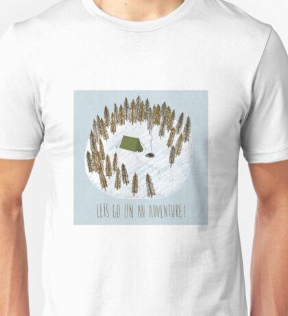 Adventure Unisex T-Shirt