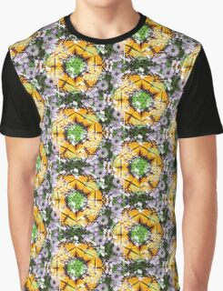 A Kaleidoscope of Butterfly Wings. Graphic T-Shirt