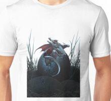 Dragon Hatchling Unisex T-Shirt