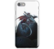 Dragon Hatchling iPhone Case/Skin