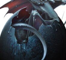 Dragon Hatchling Sticker