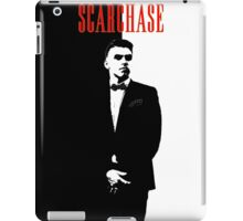 SCARCHASE iPad Case/Skin