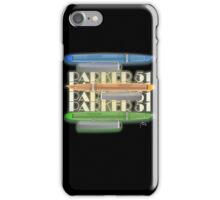 p51 - Kandy Coloured Streamline Baby iPhone Case/Skin