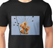 These Dolls Gave Great Head-s Unisex T-Shirt