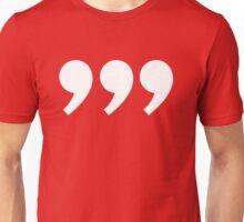 Tres Commas Unisex T-Shirt