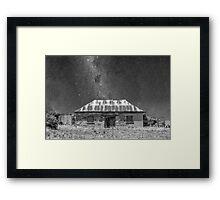 House of Stars Framed Print