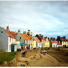 Pittenweem... by This is Fife Scotland