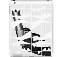 Revolver iPad Case/Skin