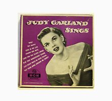 Judy Garland Early 50's 45 Box Set, Fabulous! Unisex T-Shirt