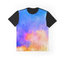 Bright Sky Graphic T-Shirt
