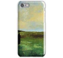 The Moor Ghost iPhone Case/Skin