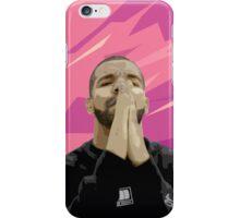 Drake 6 God  ^Pink iPhone Case/Skin