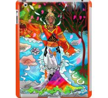 Calm Storm iPad Case/Skin