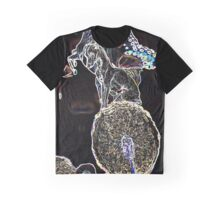 Imaginary Hallucination Friends by Spiritualarty Graphic T-Shirt