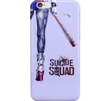 Suicide Squad iPhone Case/Skin