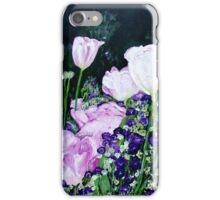 Tulips. iPhone Case/Skin