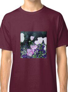 Tulips. Classic T-Shirt
