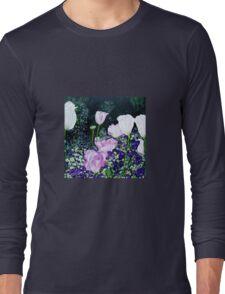 Tulips. Long Sleeve T-Shirt